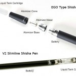 shisha pen review differences